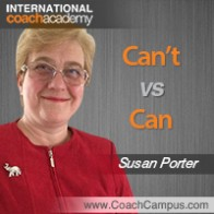 Susan Porter Power Tool Can't vs. Can