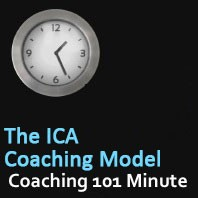 ICA Coaching Model