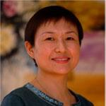 Rachel Zhao International Coach Academy Coach Trainer