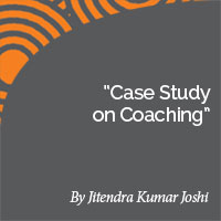 Research Paper: Case Study on Coaching