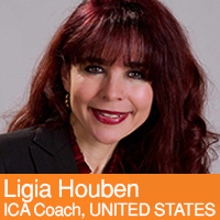 Interview with Ligia Houben – Grief Coach United States