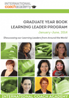 2014 Graduate Yearbook: Learning Leader Program January – July