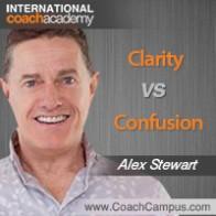 Alex Stewart Power Tool Clarity vs. Confusion