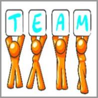 sybille_de_klebnikoff_coaching_model We are a TEAM!