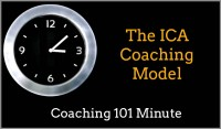 Start With The ICA Coaching Model to Create Your Own-600x352