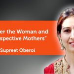 Research Paper: Empower the Woman and the Prospective Mothers