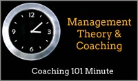 The Business World's Influence In Coaching Performance
