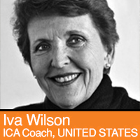Interview with Iva Wilson –  Executive Coach United States