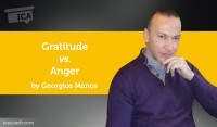 Power Tool: Gratitude vs. Anger