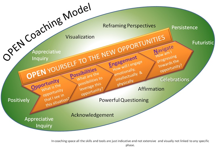 Amir Iqbal coaching model