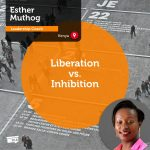 Power Tool: Liberation vs. Inhibition