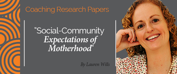 single mother research paper Iza discussion paper no 1677 july 2005 abstract the determinants of the prevalence of single mothers: a cross-country analysis this paper examines the effect of.
