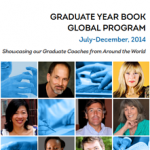 2014 Graduation Yearbook: Coach Certification Programs (Global) July – December
