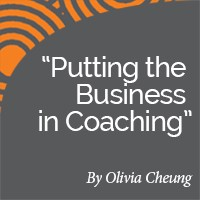 Research Paper: Putting the Business in Coaching