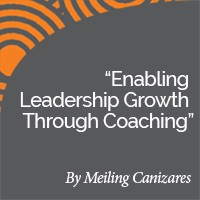 Research Paper: Enabling Leadership Growth Through Coaching