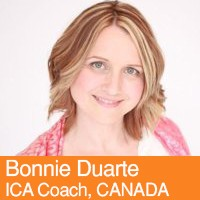 ICA Coach Bonnie Duarte came from Social Work to Coaching