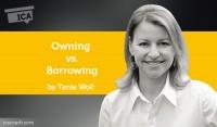 Power Tool: Owning vs. Borrowing