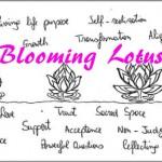 Coaching Model: Blooming Lotus