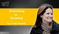 Power Tool: Embracing vs. Resisting