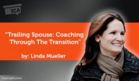 Research Paper: Trailing Spouse: Coaching Through The Transition