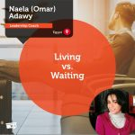 Power Tool: Living vs. Waiting