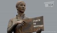 A Mentor is Not a Coach