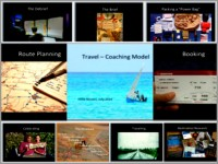 Executive coaching model hillik nissani