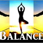 Coaching Model: Balance