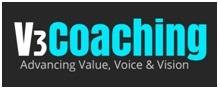 Transformational coaching model Chris Accornero