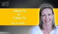 Jo Smith - Power Tool