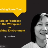 how to give effective feedback in the workplace