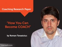 Research Paper: How You Can Become COACH