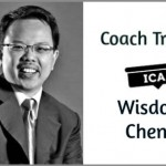 ICA Trainer: Wisdom Cheng