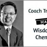 ICA Trainor: Wisdom Cheng