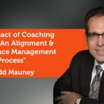 Research Paper: The Impact of Coaching Through An Alignment & Performance Management Process