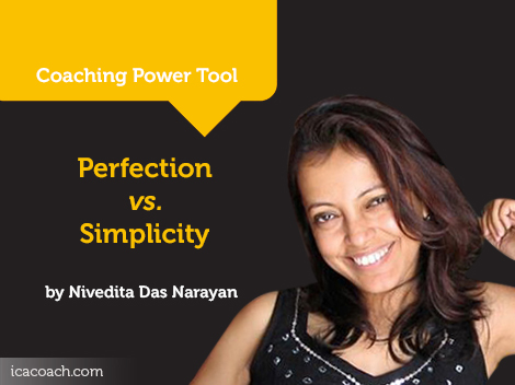 Power Tool Perfection Vs Simplicity