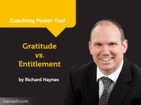 Power Tool: Gratitude vs. Entitlement