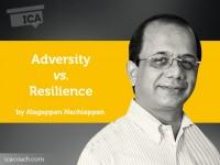 Power Tool: Adversity vs. Resilience