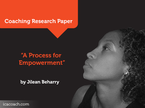 A Process for Empowerment