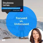 Power Tool: Focused vs. Unfocused