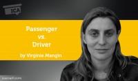 Power Tool: Passenger vs. Driver
