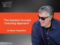 Research Paper: The Solution Focused Coaching Approach