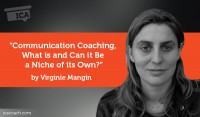 Research Paper: Communication Coaching, What is and can it be a Niche of its Own?