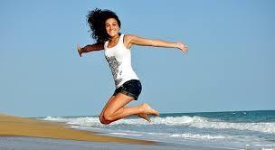 Career Coaching Model Marie Laure Dancer 8