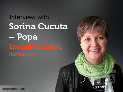 Interview with ICA Coach, Sorina Cucuta – Popa
