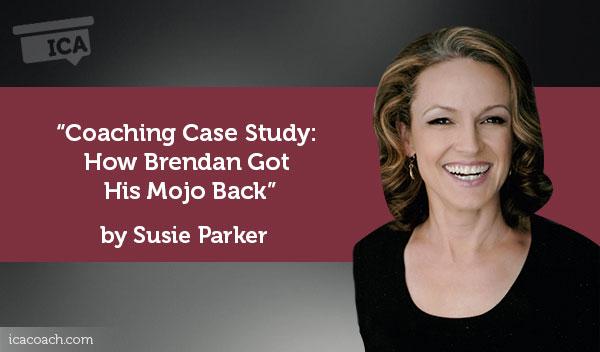 Susie Parker Case Study