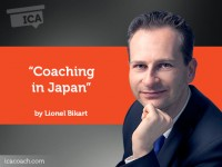 Research Paper: Coaching in Japan