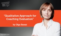 Research Paper: Qualitative Approach of Evaluating the Effectiveness of the Coaching Process