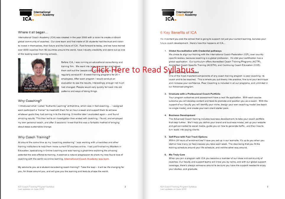 Download Syllabus