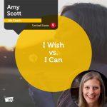 Power Tool: I Wish vs. I Can
